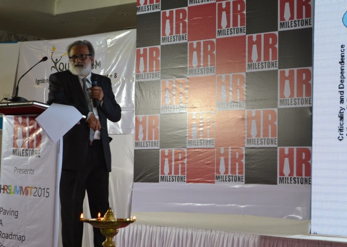 HR Summit 2015