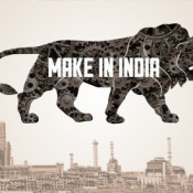 Role of HR to 'Make in India'