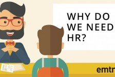 HR – Why do we do what we do