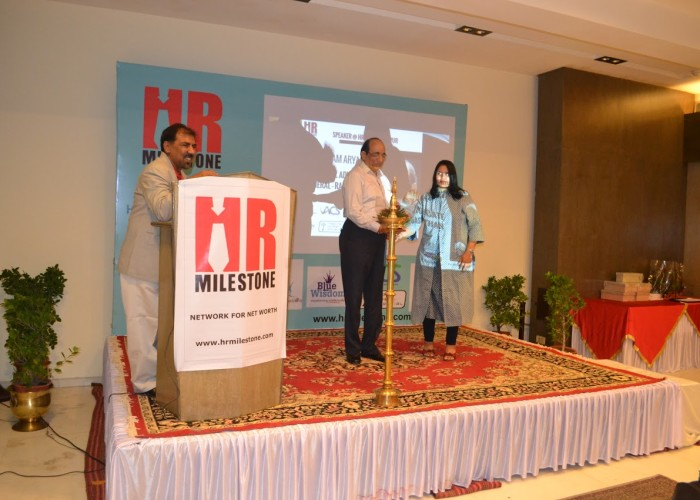 HR Milestone Meet-Up Jaipur
