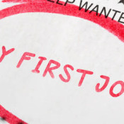 YOUR FIRST JOB – Book Reviw