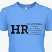 New Digital World of Work: How HR Disruptions on the Horizon???