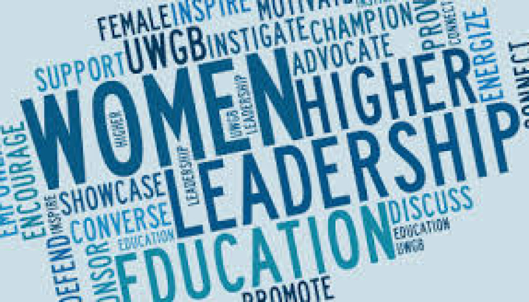 Women Empowerment – Lets' Break through It