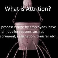Attrition, Retention & Engagement:-The BUZZ words