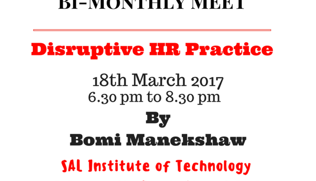 Bi Monthly HR MEET