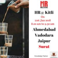 What is HR @ KITLI –