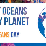 """World Ocean Day"""