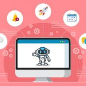 The Robots Are Coming to Your LMS — And You're Going to Love It